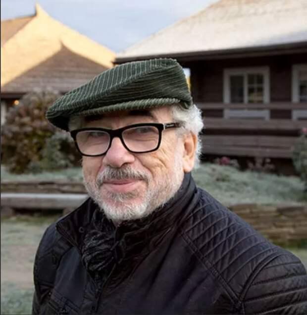 Михаил Давидович Яснов. Фото из сети