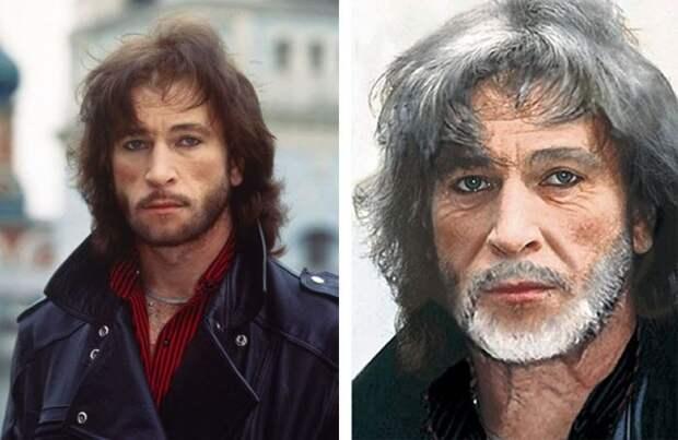 Как могли бы выглядеть знаменитости, не дожившие до наших дней (10 фото)