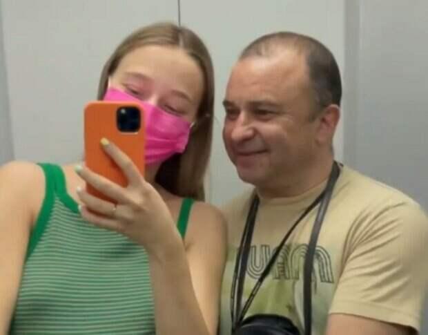 """Молодая жена Виктора Павлика рассказала, кем была до встречи с мужем: """"Многие не знают..."""""""