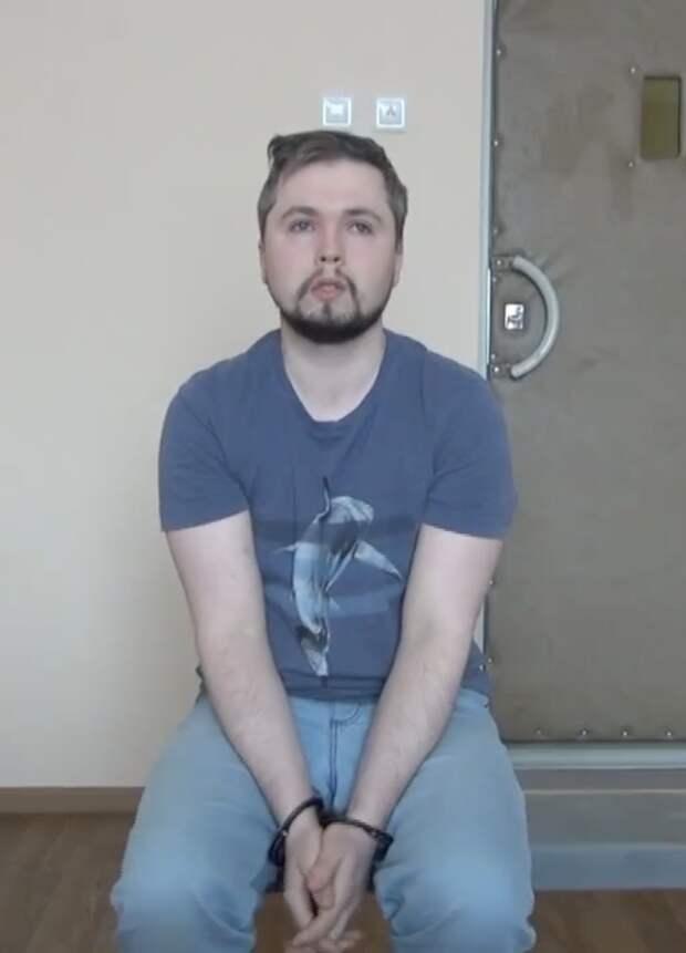 Мальчик Алеша Виноградов, 26 годиков, нигде не работает