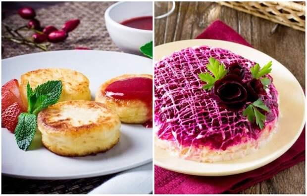 7 блюд, которые вызывают у иностранцев неоднозначные чувства