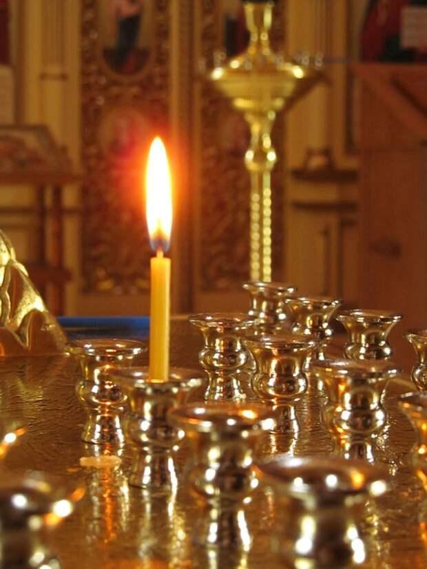 В храме в Виноградове малышей будут учить петь на клиросе