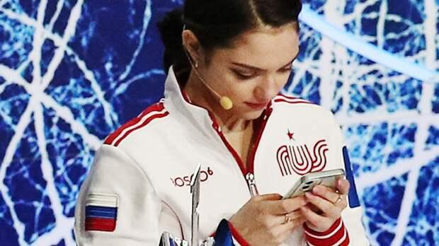 Медведева: «Получаю огромное удовольствие от шопинга. Возможно, это скоро пройдет»