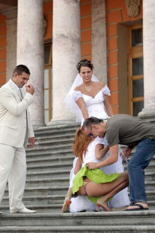 Свадьба по-российски: интерьеры, обычаи и типажи, с которыми вы наверняка знакомы