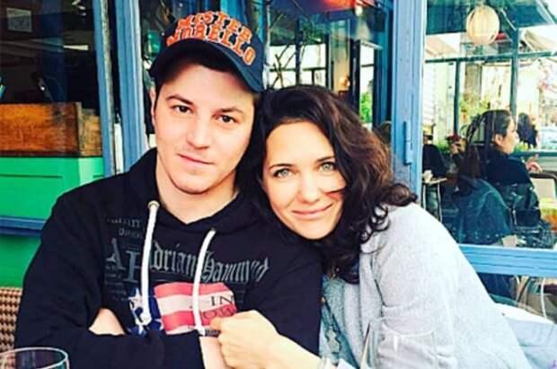 Гела Месхи и Екатерина Климова | Фото: 24smi.org