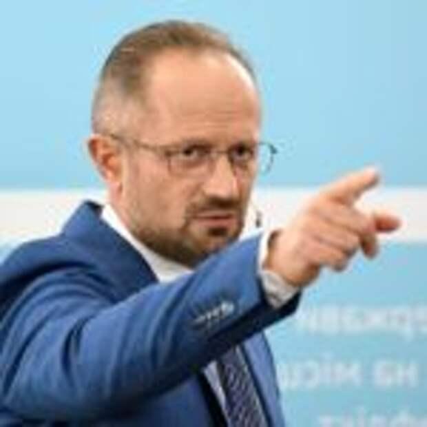 На Украине дали совет США на случай, если «Путин захватит Белоруссию»
