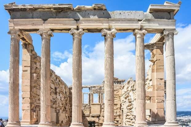 История и смысл Международного дня памятников и исторических мест
