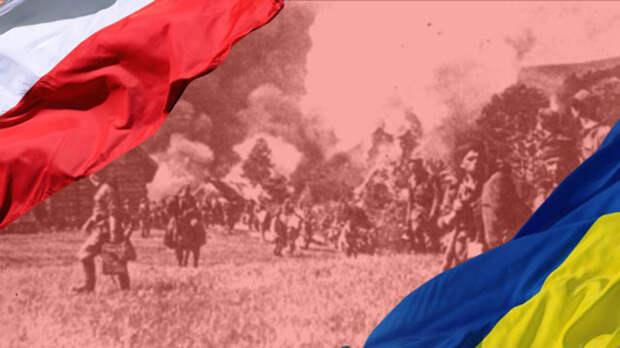 СБУ отдала приказ начать информационную войну против Польши
