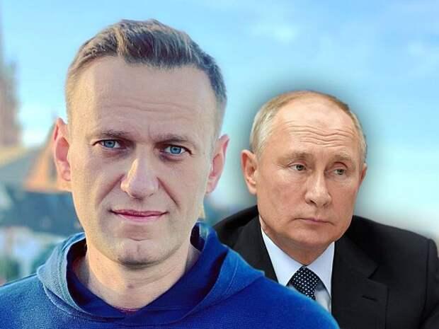 Правозащитники собирают подписи в поддержку Навального по всему миру