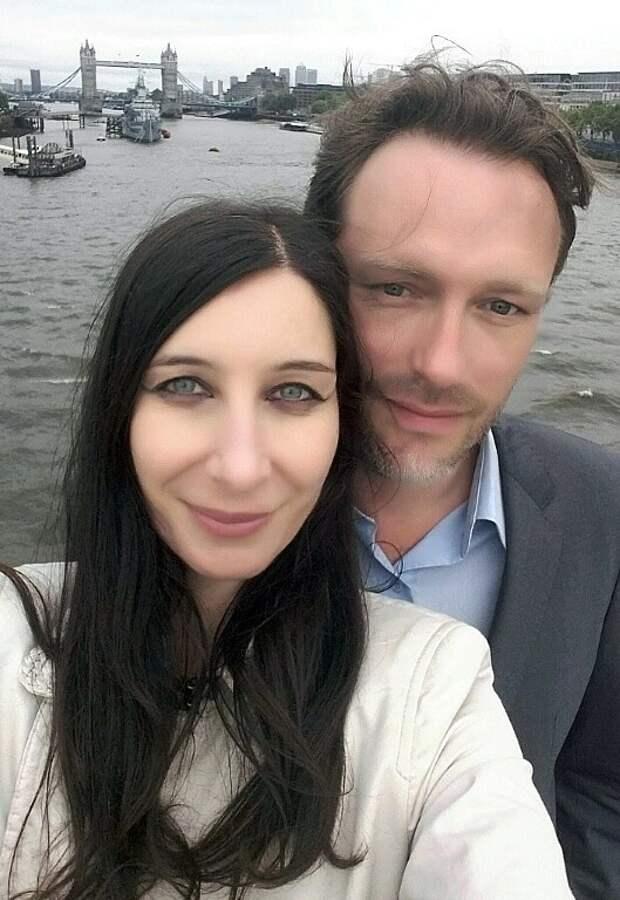 Невеста, которая потеряла жениха вовремя теракта вЛондоне, влюбилась вгероя теракта вПариже