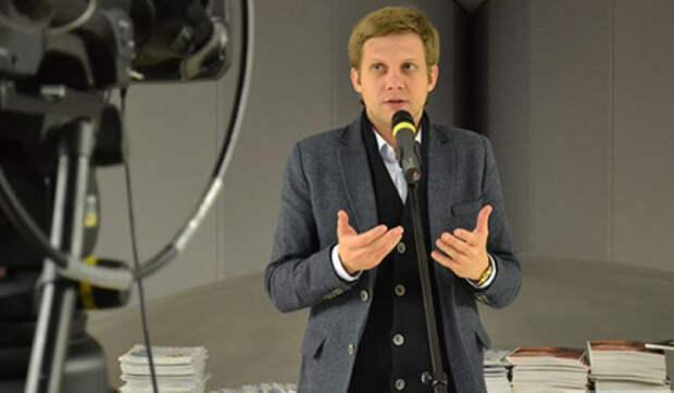 Борис Корчевников рассказал о перенесенном коронавирусе