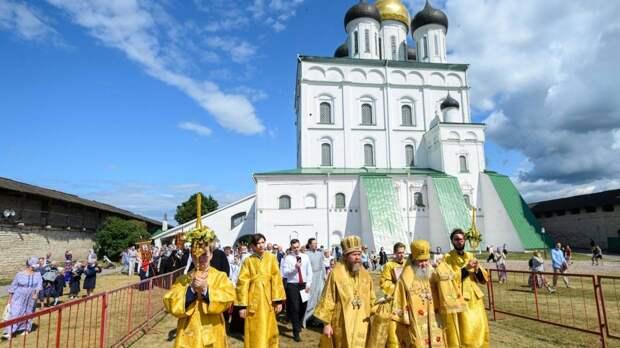 Протоиерей Орской епархии ответил на критику РПЦ со стороны Невзорова