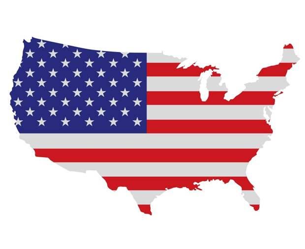Этикет американцев