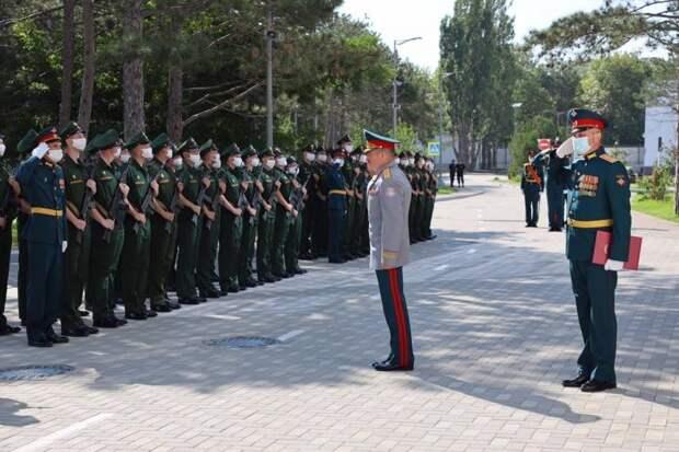 Военный технополис ЭРА: зачем Министерству обороны собственное Сколково