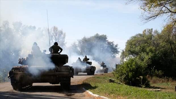 В ДНР ожидают полномасштабного вторжения украинской армии