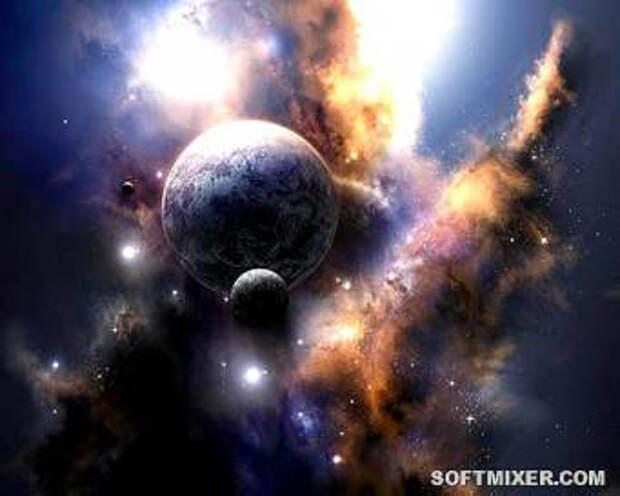 Невообразимый космос
