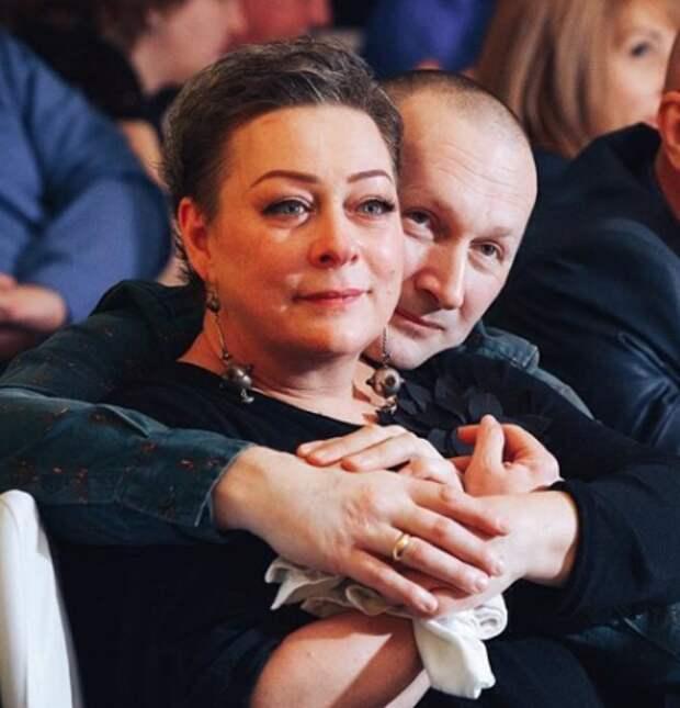 Как живёт Мария Аронова: личная жизнь, кто её муж, дети и пережитый развод
