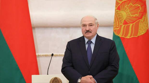Лукашенко прокомментировал санкции ЕС против Белоруссии