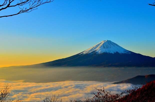 Япония ввела полный запрет на въезд в страну