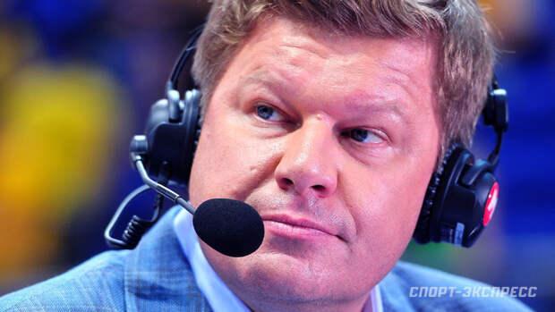 Губерниев предложил аннулировать результаты матчей сучастием арбитра Вилкова