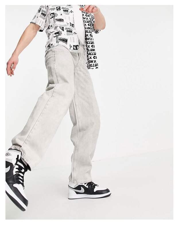 Какие штаны носить в 2021 ?