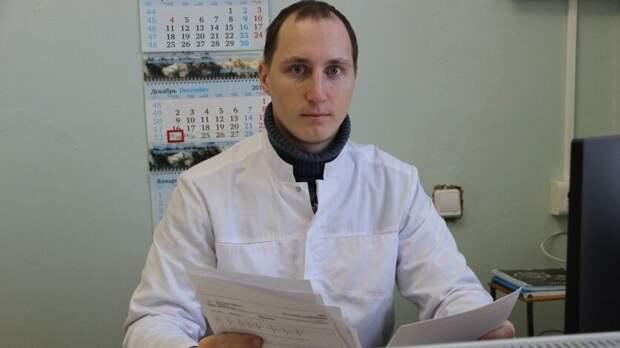 Гайскую больницу покидает очередной врач-терапевт