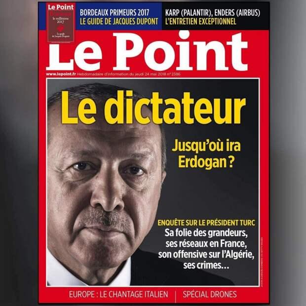 Диктатор в демократическом НАТО
