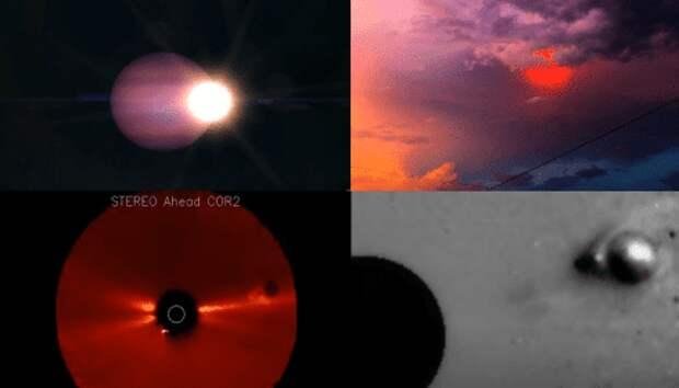 NASA нашло Нибиру у соседней звезды, но до Солнца всё никак не доходят руки
