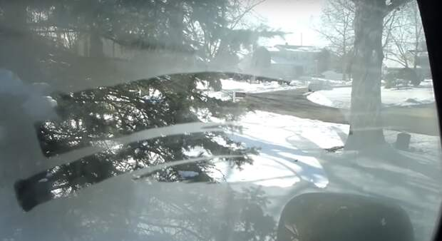 Избавьтесь от запотевающих в машине окон навсегда копеечным средством