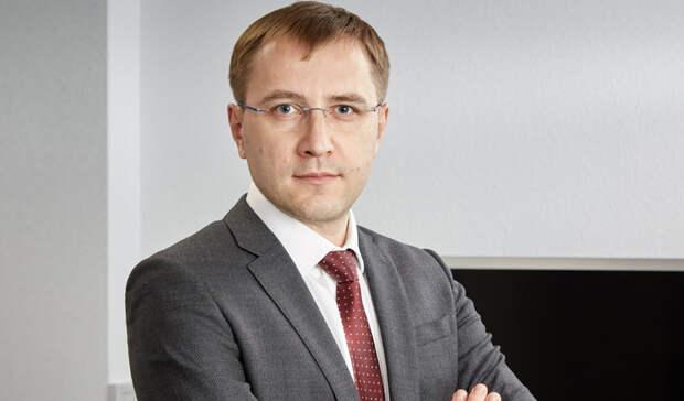 Замглавы московского департамента задержали по подозрению во взятке
