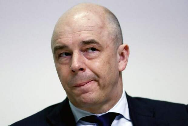 Заместитель Силуанова сдал своего министра с потрохами