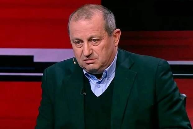 Яков Кедми разложил по полкам текущую ситуацию вокруг Ирана