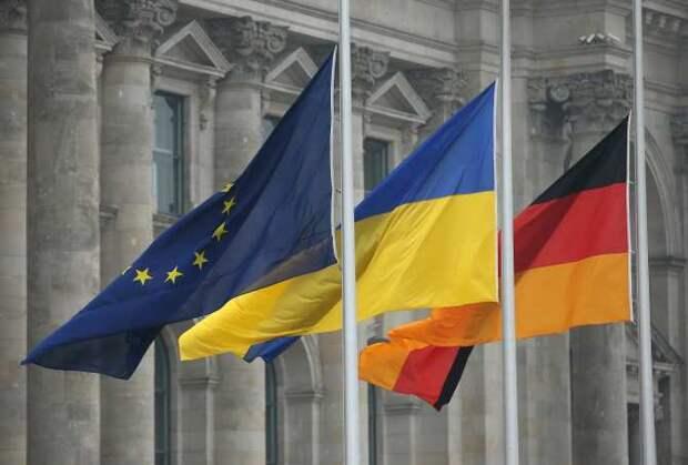 МИД Германии сделал заявление по обострению на Донбассе