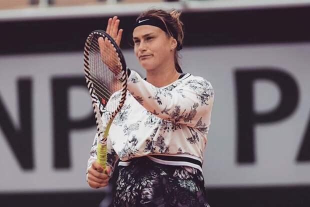 «Тыпереступил грань». Теннисистка Соболенко подаст всуд нахейтера, оскорбившего еесемью