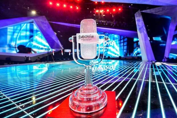 Стали известны первые кандидаты на участие в конкурсе «Евровидение»