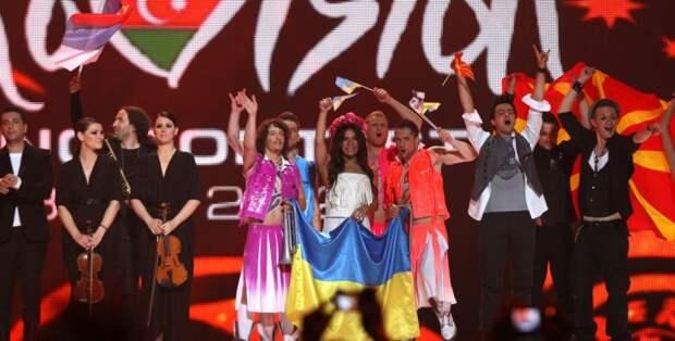 Зрителям «Евровидения-2017» продали 2 тысячи билетов на несуществующие места