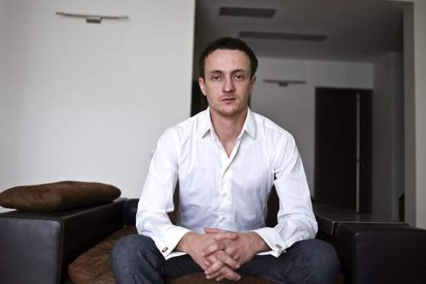 Младший сын Джохара Дудаева — Деги — в 2013 году. Живет в Литве