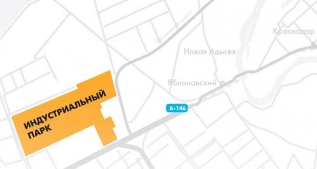 Более 30 резидентов предварительно заявили о готовности войти в будущий индустриальный парк в Тахтамукайском районе Адыгеи