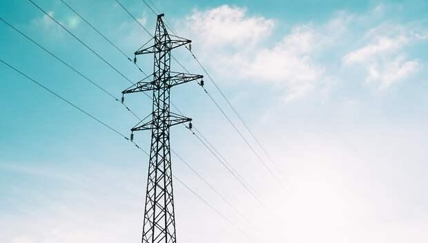 Энергетики Подмосковья усилили работу в период проведения голосования по Конституции