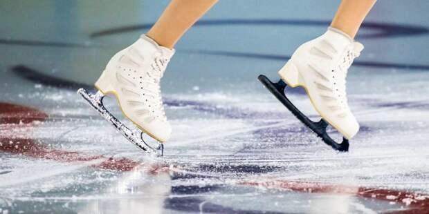 15-17 ноября на льду московской арены «Мегаспорт» пройдет традиционный этап серии ISU Гран-при по фигурному катанию. Фото: mos.ru