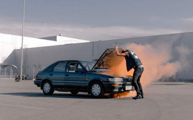 Углеродная чистка двигателя— фейк или полезная вещь