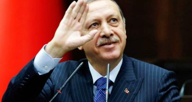 Эрдоган лидирует навыборах президента Турции