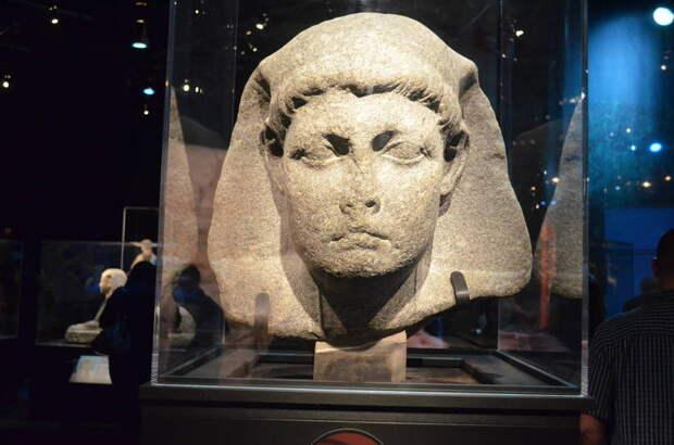 Четыре наследника Клеопатры: что стало с детьми царицы после ее гибели