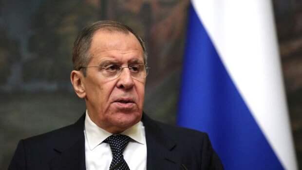 Лавров заявил о готовности России работать с любым правительством США