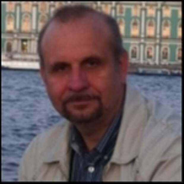 Сергей Васильев