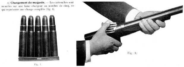 Уникальные конструкции Браунинга: «великая восьмёрка»
