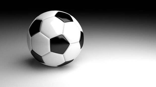 Футбольный мяч. Фото: pixabay.com