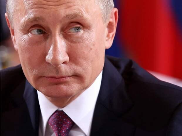 Почему я проголосую против Путина