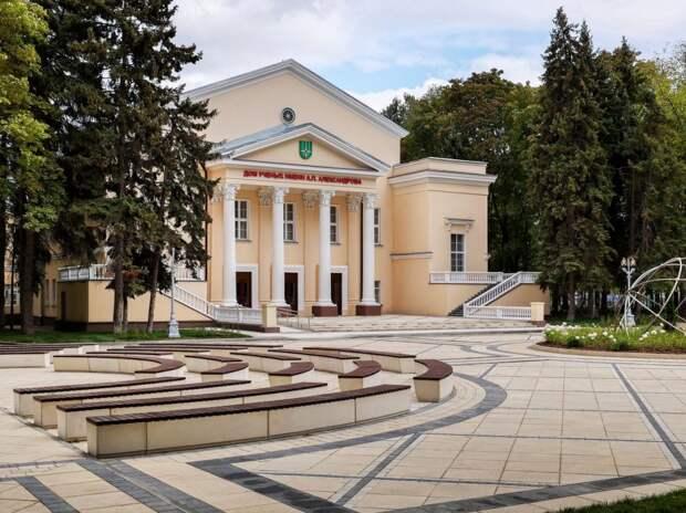 Курчатовский клуб распахнет двери для экскурсантов 18 мая