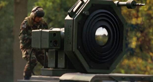 В Пентагоне боятся, что Россия применяет невидимое для глаз оружие